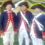 Reenactments Make History Real