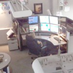 Inside the Interagency Command Center