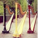 Stolen Harps Broken Hearts
