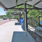 Transit Center Officially Opens Wednesday