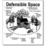 Defensible Space Training Offered Through Fire Safe Council