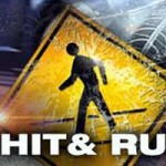CHP Search for Hit and Run Driver