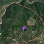 Search for Lost Miner Near Yuba River