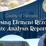 Nevada Co Housing Situation Topic Of Panel