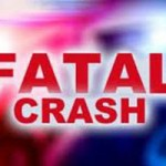 Elderly Driver in South County Crash Dies
