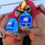 KNCO SaveMart Turkey Drive for Food Bank