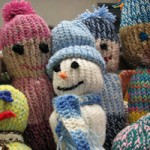 Placer County Inmates Knit for Community
