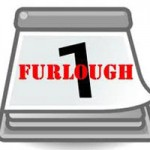 County Furloughs Employees for Final Time