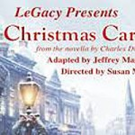 A Christmas Carol Benefit Performance for RSVP