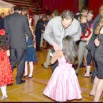 DVSAC Daddy Daughter Dance Feb.7