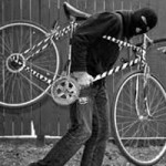 Three Arrested for Bicycle Theft