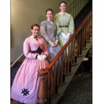 Historical Society Discusses Fashion