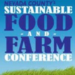 Food and Farm Conference This Weekend