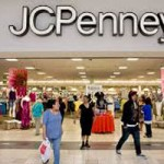 Penney's Open In Grass Valley Amid Cutbacks