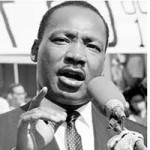 County Offices Closed For Martin Luther King Jr. Holiday