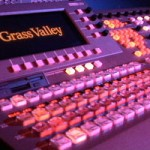 Tech Company 'Grass Valley' To Be Sold