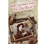 Local Author Chris Enss Uncovers Love Lessons from the Old West