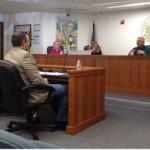 DRC Provides Initial Feedback on Shopping Center Proposal
