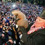 Flynn Reports On Punxsutawney Phil