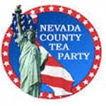 Tea Party Active in Nevada County