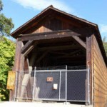 Nevada County Delegation Successful in Bid to Accelerate Funding to Restore Bridgeport Covered Bridge