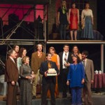 "Last Weekend to See Sierra Stages ""Company"""