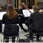 Music in the Mountains Quintet Thrills Scotten School Students