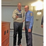 Outstanding Police Officer and Volunteer Honored By City Council