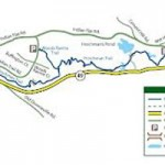 Trail Between Rood Center and Hirschman's Pond To be Approved By Supervisors