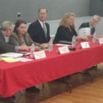 Audience Appreciates Tea Party Debate With Judge Candidates