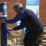 Nevada City To Install Water Bottle Refill Station in Pioneer Park