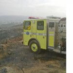 Grass Valley Fire Provides Aid to Socal Blazes