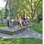 Memorial Day in Nevada City