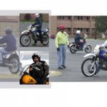 CHP and OTS Stress Motorcycle Safety