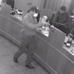 Bad Breath Bandit is Nevada City Bank Robber