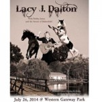 Lacy J Dalton Concert to Support Foster Youth