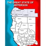 State of Jefferson Movement Reaches Nevada County