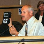 Nevada County Sheriff's Upgrade Cellphone Scanning Devises