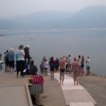 BSM Triathlon Cancelled Due to Smoke
