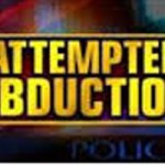 Report of Attempted Abduction at Local School