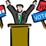 Candidates for State and National Office to Speak At Election Forum