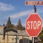 Dorsey Drive Ribbon Cutting Set