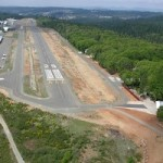 Aircraft Off Runway at Nevada County Airport