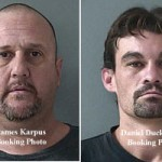 Traffic Stop In Nevada City Leads to Two Arrests