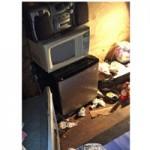 Homeless Camper Arrested for Stealing Electricity