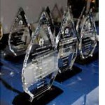 Locals Honored By North State Business Organization