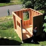 Opportunity Village Provides Micro-Housing Community for Homeless