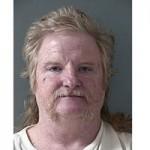 Probation Check Lands Man in Jail for Meth Sales