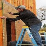 Habitat for Humanity Gets Assist from Supermarket
