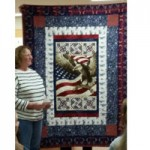 Military Quilts Presented to Veterans